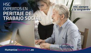 Humaniza Social Care expertos en Peritaje Social en Trabajo Social