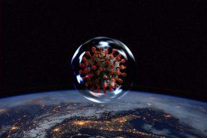 Coronavirus el Rey de los virus de este siglo