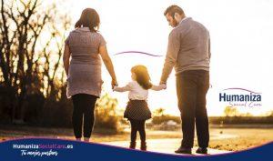 El permiso de paternidad será de 16 semanas a partir de enero 2021